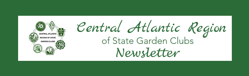 Read Central Atlantic Region Of State Garden Clubs
