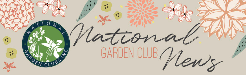 Read National Garden Clubs, Inc Newsletter