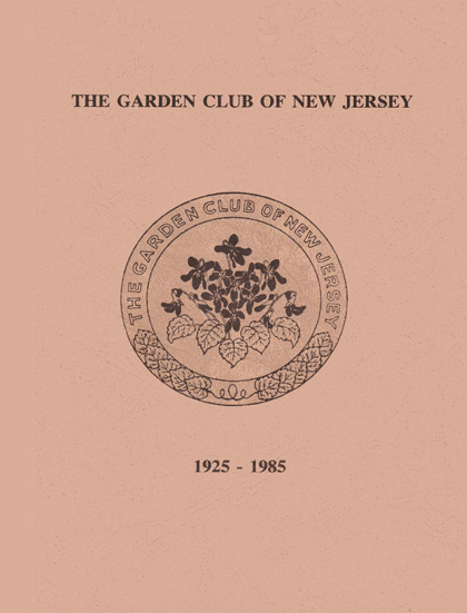 GCNJ History 1925 - 1985